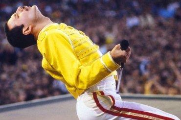 Freddie Mercury, 29 anni senza un mito