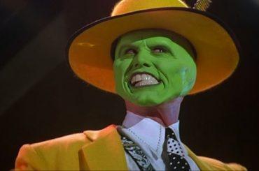 Jim Carrey risponde ad Adele che si era mascherata da The Mask per Halloween – FOTO