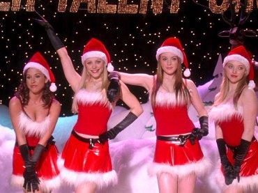 Lindsay Lohan VUOLE Mean Girls 2: 'insisterò fino a quando non verrà girato' – video