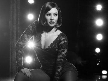 Chicago, Mel B è Roxie Hart a Broadway – prima foto