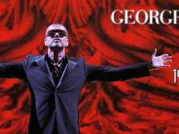 """""""GEORGE MICHAEL'S WORLD"""", il super megamix celebrativo di AlexB – audio"""