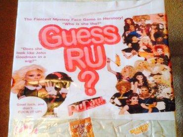 Indovina CHI formato RuPaul's Drag Race – il pazzesco regalo di un rugbista etero al fratello gay