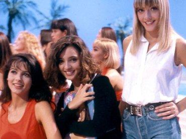 Capodanno con Non è la Rai – il ricordo nostalgia dal 1992 – video