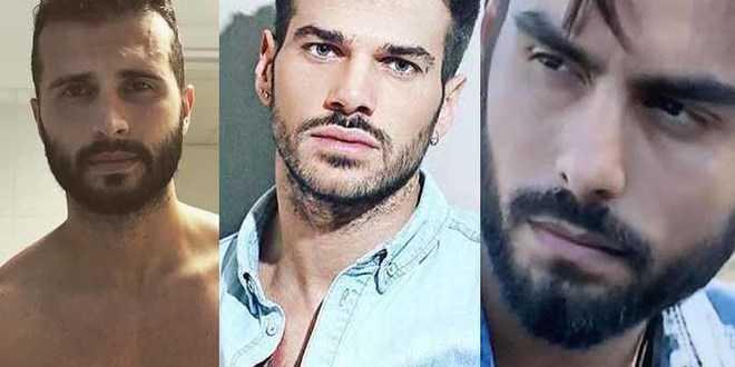 mario uomini e donne trono gay instagram