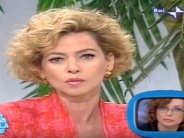 25 anni fa la storica Truffa del Cruciverbone a 'Non è La Rai'  – il video