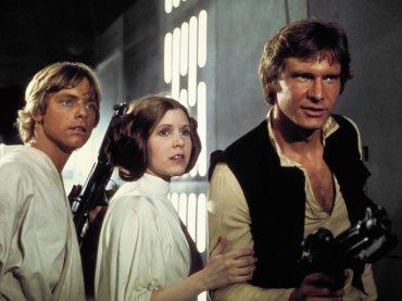 Carrie Fisher, ecco il provino originale per Star Wars – video