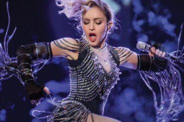 Madonna è  in Puglia, compleanno in Salento per the Queen