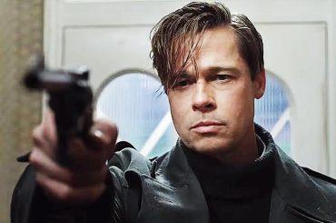 Allied, chiappe al vento per Brad Pitt – gallery