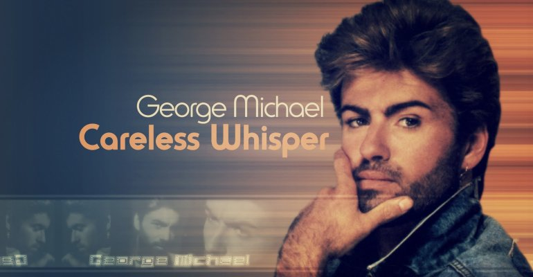 Addio a George Michael, la mia personale Top5 – video