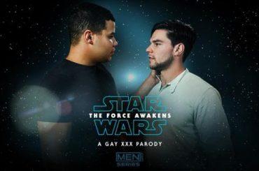 Star Wars: Il Risveglio della Forza, arriva la parodia porno gay – il trailer
