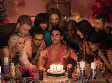 Sense8 avrà un finale inedito di due ore – l'annuncio a sorpresa Netflix