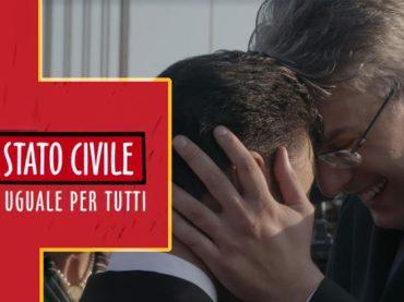 Famiglia Cristiana contro Stato Civile: 'perché Rai 3 non realizza un format che racconti la fatica e la gioia delle famiglie eterosessuali'