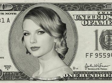 Taylor Swift inarrivabile, è lei la popstar più ricca del 2019 – la Top10