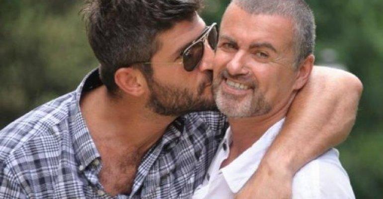This Kind of Love, l'inedito di George Michael condiviso da Fadi Fawaz