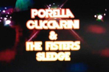 CHRISTIAN FAMILY, la nuova parodia di Porella Cuccarini & The Fisters Sledge – video