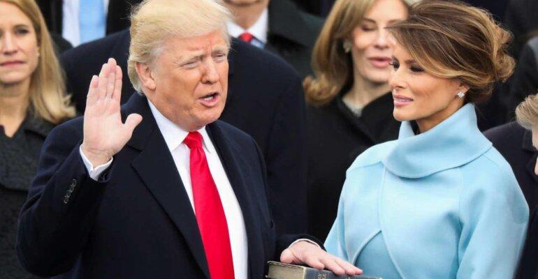 Casa Bianca, sul sito arriva l'incredibile biografia di Melania Trump (al posto dei diritti LGBT)