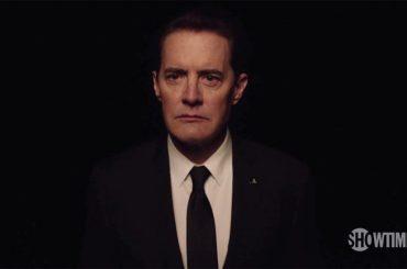 Twin Peaks 3, il teaser trailer con Kyle MacLachlan negli abiti dell'agente Dale Cooper – video