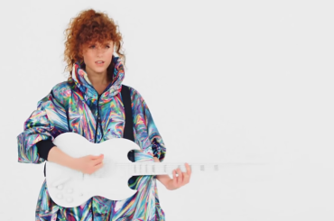 Dearly Beloved, ecco il ritorno di Kiesza – video