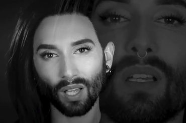 Conchita Wurst canta Love Yourself di Justin Bieber, video