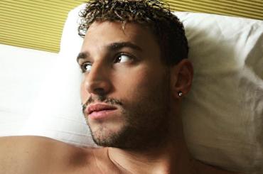 Alex Di Giorgio, il 26enne nuotatore azzurro a chiappe strette su Instagram