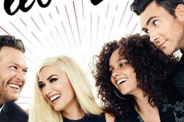 The Voice Usa, prima immagine della nuova stagione