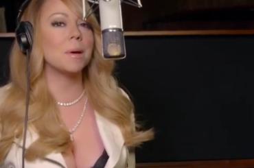 Mariah Carey, preview dalla nuova canzone 'I don't' (ispirata alla rottura con James Packer) – video