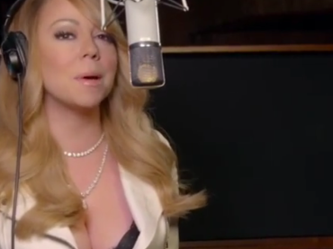 Mariah Carey, preview dalla nuova canzone 'I don't' (ispirata alla rottura con James Packer) – video
