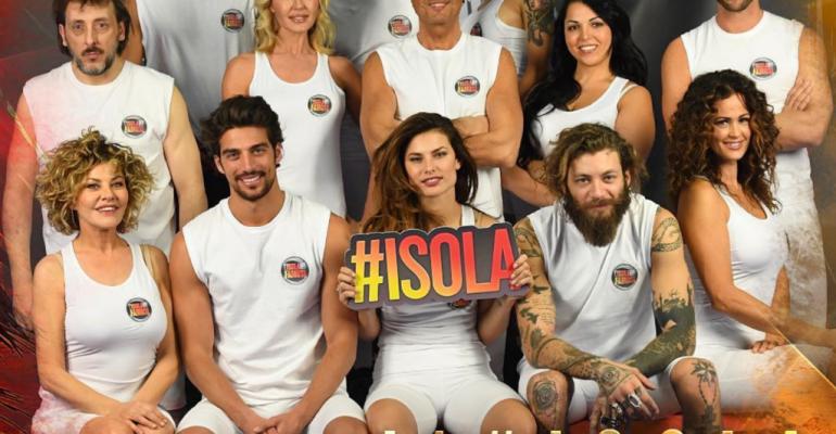 Isola 2017, stasera si parte – ricordiamo tutti i vincitori passati (e l'Auditel)