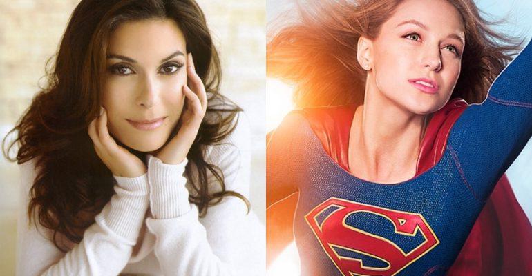 Supergirl: arriva Teri Hatcher, un tempo Lois Lane