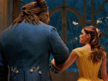 La Bella e la Bestia, l'emozionante full trailer italiano