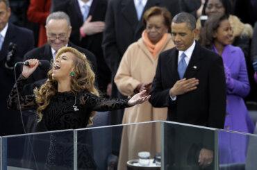 Donald Trump vs. Barack Obama: ecco chi ha cantato per chi all'inaugurazione