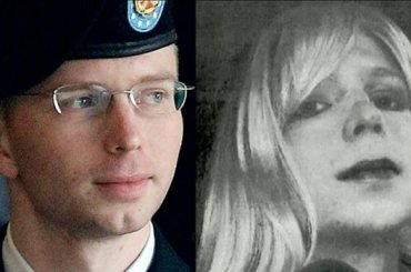 Chelsea Manning, Rainews continua a darle del 'lui'
