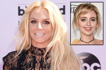 Britney Ever After, il trailer del film tv Lifetime (non autorizzato) su Britney Spears – video