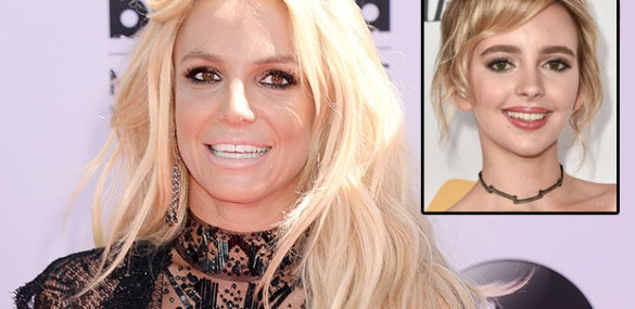 Britney Ever After, il trailer del film tv Lifetime (non autorizzato) su Britney Spears – video