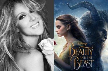 La Bella e la Bestia, Celine Dion canta l'inedito 'How Does A Moment Last Forever' per il live-action