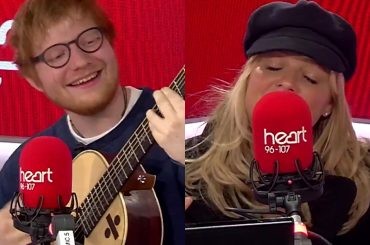 Ed Sheeran e Emma Bunton cantano Goodbye delle Spice Girls – video