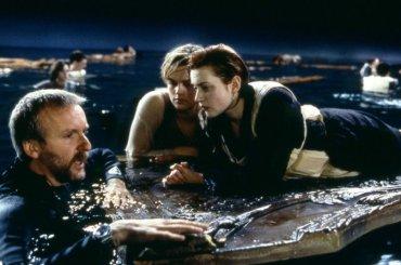 Titanic torna al cinema in DOLBY VISION per celebrare i 20 anni – il video annuncio di James Cameron