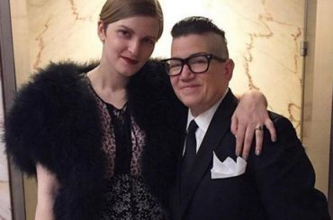Lea DeLaria di Orange Is The New Black rompe il fidanzamento con Chelsea Fairless