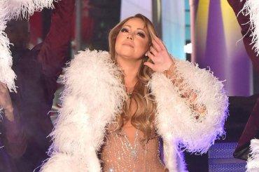 Mariah Carey torna a parlare dopo il flop di Capodanno: 'una vigilia orribile'