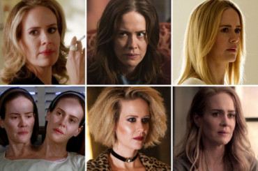 American Horror Story 7: 18 personaggi per Sarah Paulson