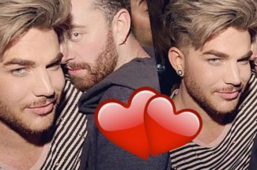 Adam Lambert, 'io e Sam Smith insieme? La verità è….'