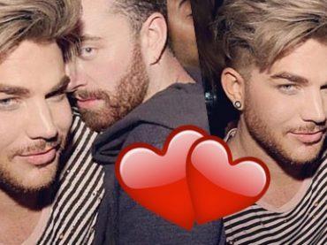 Adam Lambert, 'io e Sam Smith insieme? La verità è….'