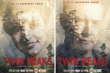 Twin Peaks 3, due nuovi poster per celebrare l'anniversario del ritorvamento di Laura Palmer