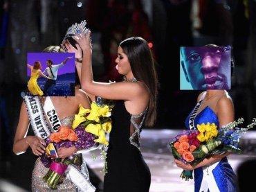 Oscar 2017, l'epic fail Moonlight/La La Land come Miss Universo 2015 – il video