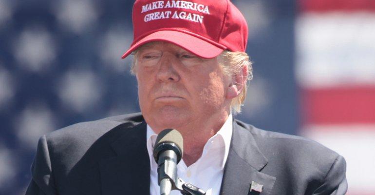 American Horror Story 7 ruoterà attorno alle  elezioni presidenziali  americane del 2016