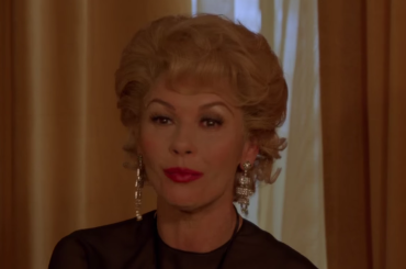 FEUD, primo spot con Catherine Zeta-Jones nei panni di Olivia de Havilland – video