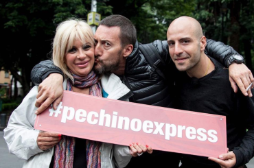 Pechino Express 2017, edizione reunion? Torna Tina Cipollari