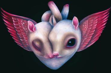 AMY LEE degli Evanescence canta Francesca Michielin – ecco Love Exists, sua nuova versione de L'Amore Esiste