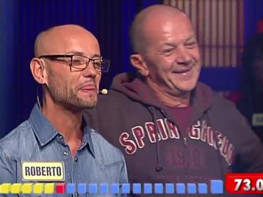 Avanti un altro, pessimo Paolo Bonolis davanti ad una coppia gay: 'Lei è il marito o la moglie?' – video