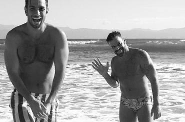 Ricky Martin confessa: 'ho conosciuto Jwan Yosef  grazie ad Instagram, ci siamo scritti per sei mesi'